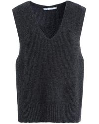 ONLY Pullover - Schwarz