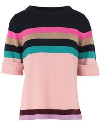 PS by Paul Smith Pullover - Mehrfarbig