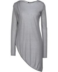 Halston T-shirt - Gray