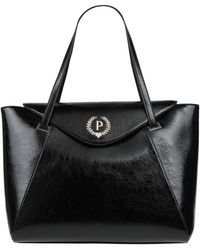 Pollini Handtaschen - Schwarz