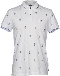 Henry Cotton's - Polo Shirt - Lyst