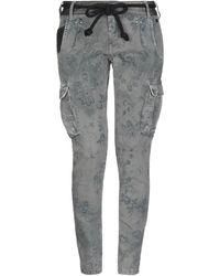 Berna Trouser - Grey