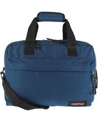 Eastpak Work Bags - Blue