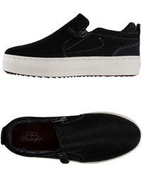 Wrangler Low-tops & Sneakers - Black