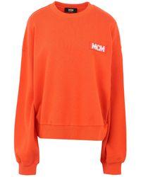 MCM Sweatshirt - Orange