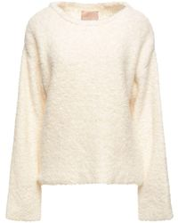 81hours Pullover - Weiß