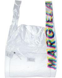 Maison Margiela Handtaschen - Mehrfarbig