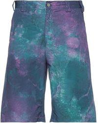 Mauna Kea Shorts & Bermuda Shorts - Blue