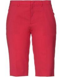 Prada Shorts & Bermuda Shorts - Red
