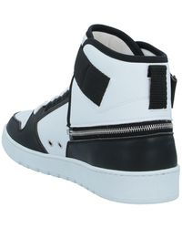 Neil Barrett Sneakers - Blanc
