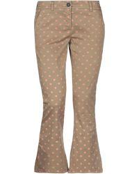 Another Label Pantalone - Neutro