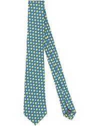 Fefe Cravatta e papillon - Blu
