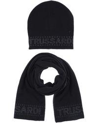Trussardi Accessories Set - Black