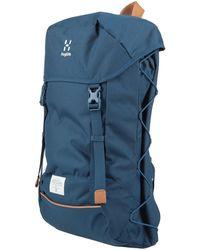 Haglöfs Backpack - Blue