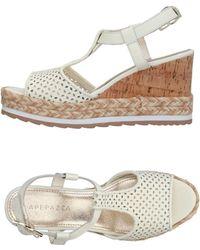Apepazza Sandals - White