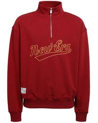 KTZ Sweatshirt - Red