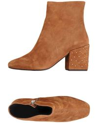 The Kooples - Ankle Boots - Lyst