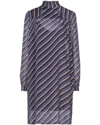 KATIA GIANNINI Knee-length Dress - Blue