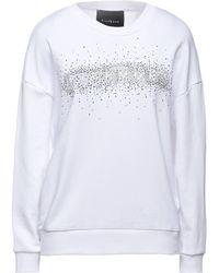 John Richmond Sweatshirt - White