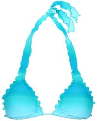 Seafolly Reggiseno mare - Blu