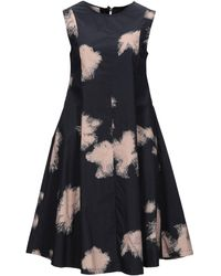 Collection Privée Knee-length Dress - Black