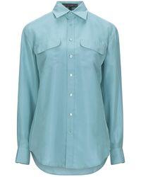 Ralph Lauren Black Label Shirt - Green