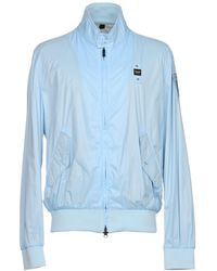 Blauer Jacket - Blue