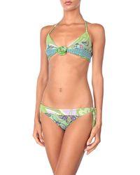 Miss Bikini Remix Bikini - Green