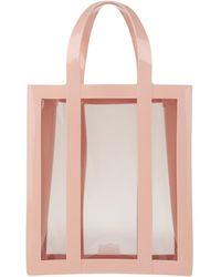 Melissa Handtaschen - Pink