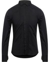 Alessandro Dell'acqua Shirt - Black