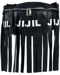 Jijil Cross-body Bag - Black
