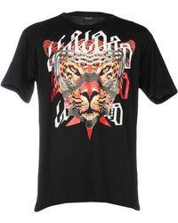 Marcelo Burlon - T-shirts - Lyst
