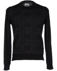 Cerruti 1881 Pullover - Noir
