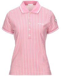 Roy Rogers Polo Shirt - Pink