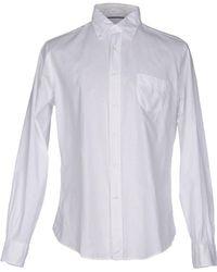 Breuer Camisa - Blanco