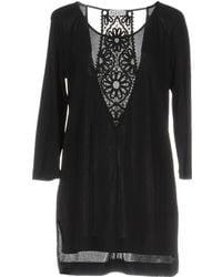 Baroni - Knee-length Dresses - Lyst