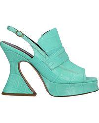 Sies Marjan Sandals - Multicolour