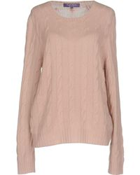 Ralph Lauren Collection - Jumper - Lyst