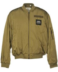 623ca1fb7 Jacket - Green