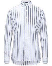 Sonrisa Shirt - White