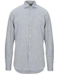 1958 The Sartorialist Shirt - Grey