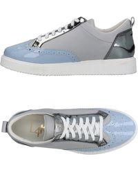 L4k3 Low-tops & Sneakers - Gray