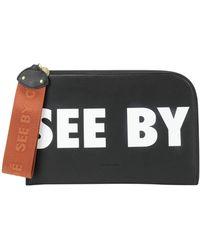 See By Chloé Handbag - Black