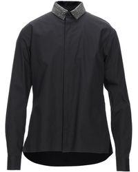 Haider Ackermann Shirt - Black
