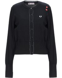 Fred Perry Rebecas - Negro