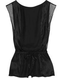 Calvin Klein Jumpsuit - Black