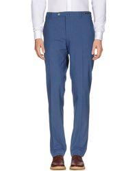 PT01 Pantalon - Bleu