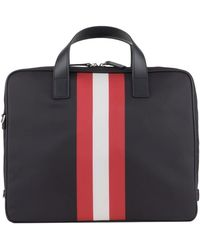 Bally Work Bags - Black