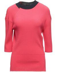 Eudon Choi Sweater - Pink