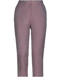 Marciano Pantalons courts - Rouge